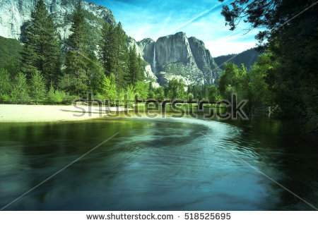 River clipart wilderness #6