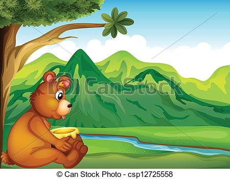 River clipart river animal River Animals 8164 River Clipart