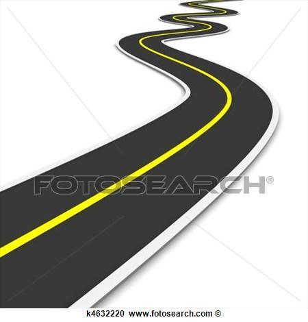 Asphalt clipart route Free Images Route Clipart route%20clipart