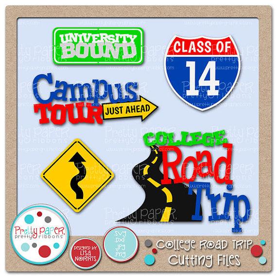 Road clipart tour #7