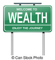 Road clipart wealth #11