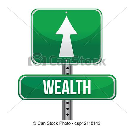 Road clipart wealth #6