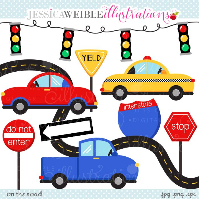 Roadway clipart car rally More on Pinterest Road 289