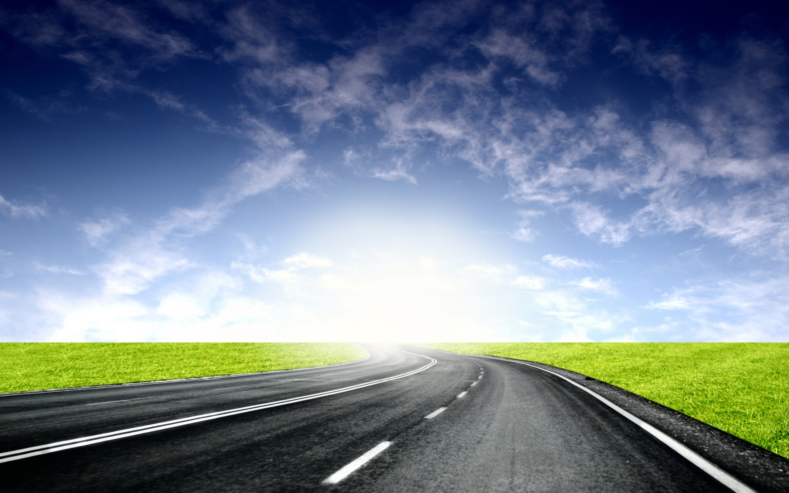 Roadway clipart mountain road Clip And Sky #6945344 Library
