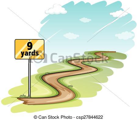 Road clipart narrow road Narrow clipart clipart White narrow