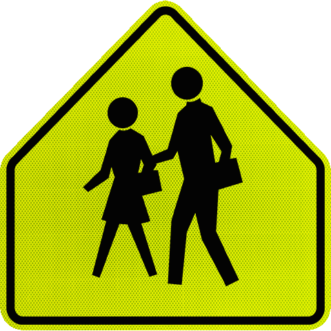 Traffic clipart roadways Low Prices the Pedestrian USA