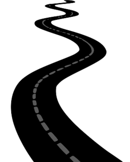 Roadway clipart race track road PNG Road Road highway PNG