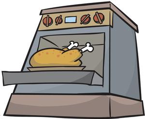 Roast clipart Turkey Clip Free Art Clipart