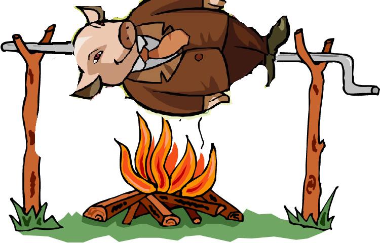 Indian clipart pig Clipart clip roast: art Pig