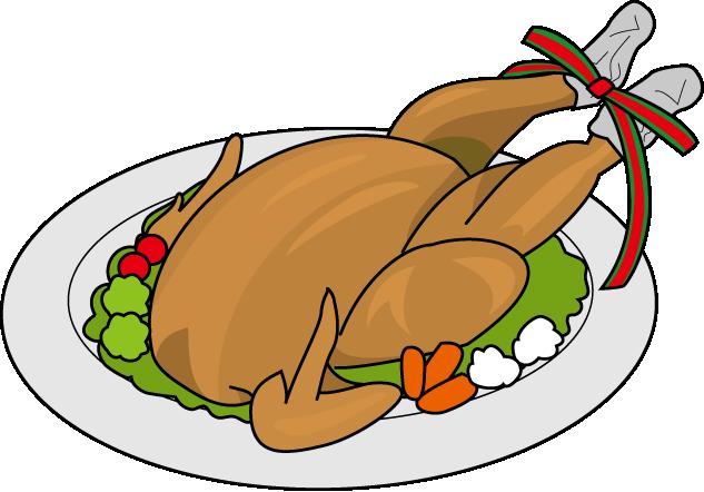 Turkey clipart grilled chicken #4