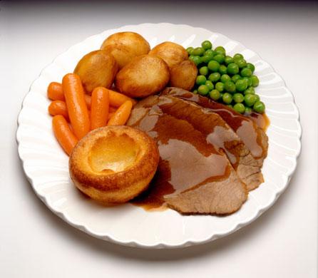 Roast clipart diner Beef roast How — Hubs
