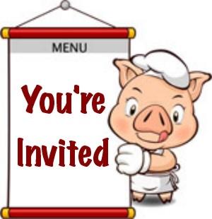 Pork clipart roasted pig Dinner Eidelweiss Roast hogroast2 August