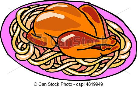 Roast clipart roast chicken #5