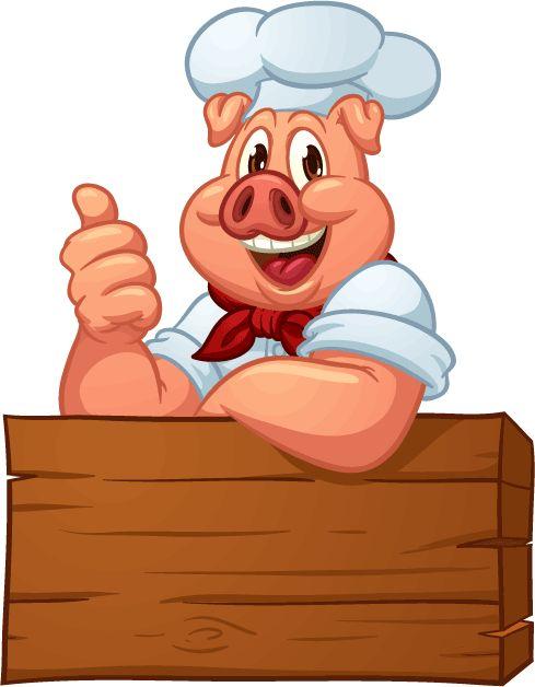 Pork clipart roasted pig Flesh Best to Food 17
