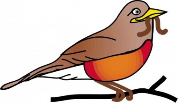 Robin clipart Robin Art Free Art Clipart