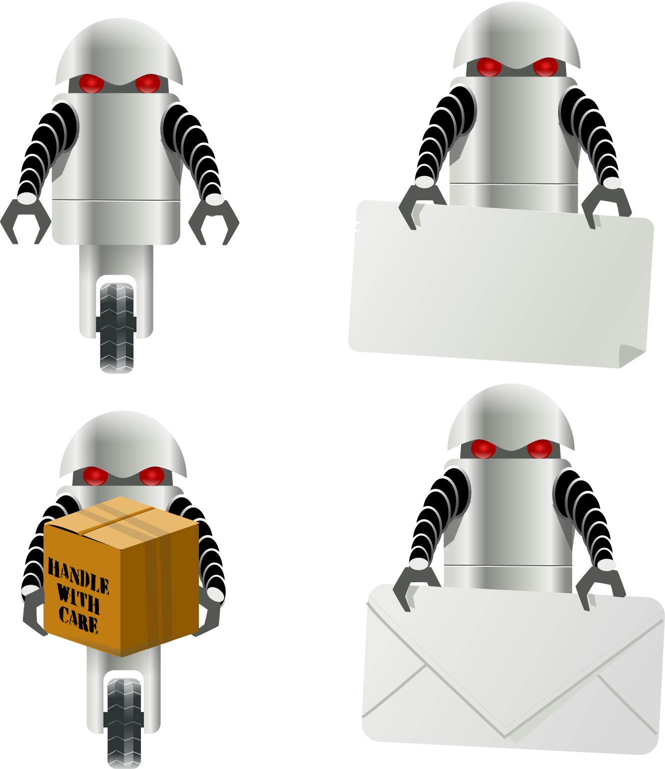 Robot clipart christmas Book Book Toy 1331px Things
