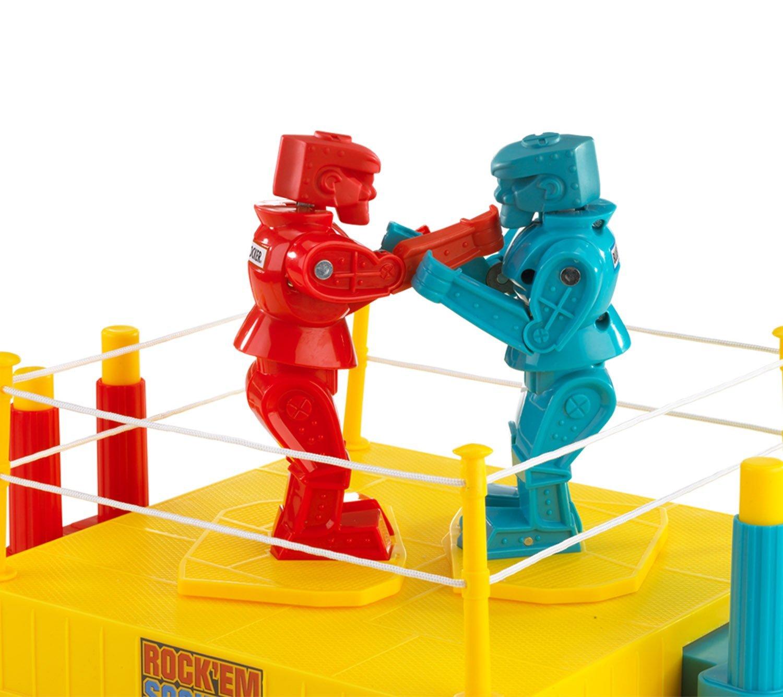 Robot clipart rockem sockem Sock Rock Sock Robots Robots