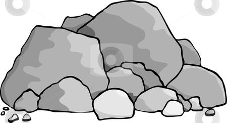 Hard Rock clipart Panda Stone Clipart Free boulder%20clipart