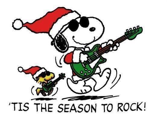 Rock clipart christmas #14