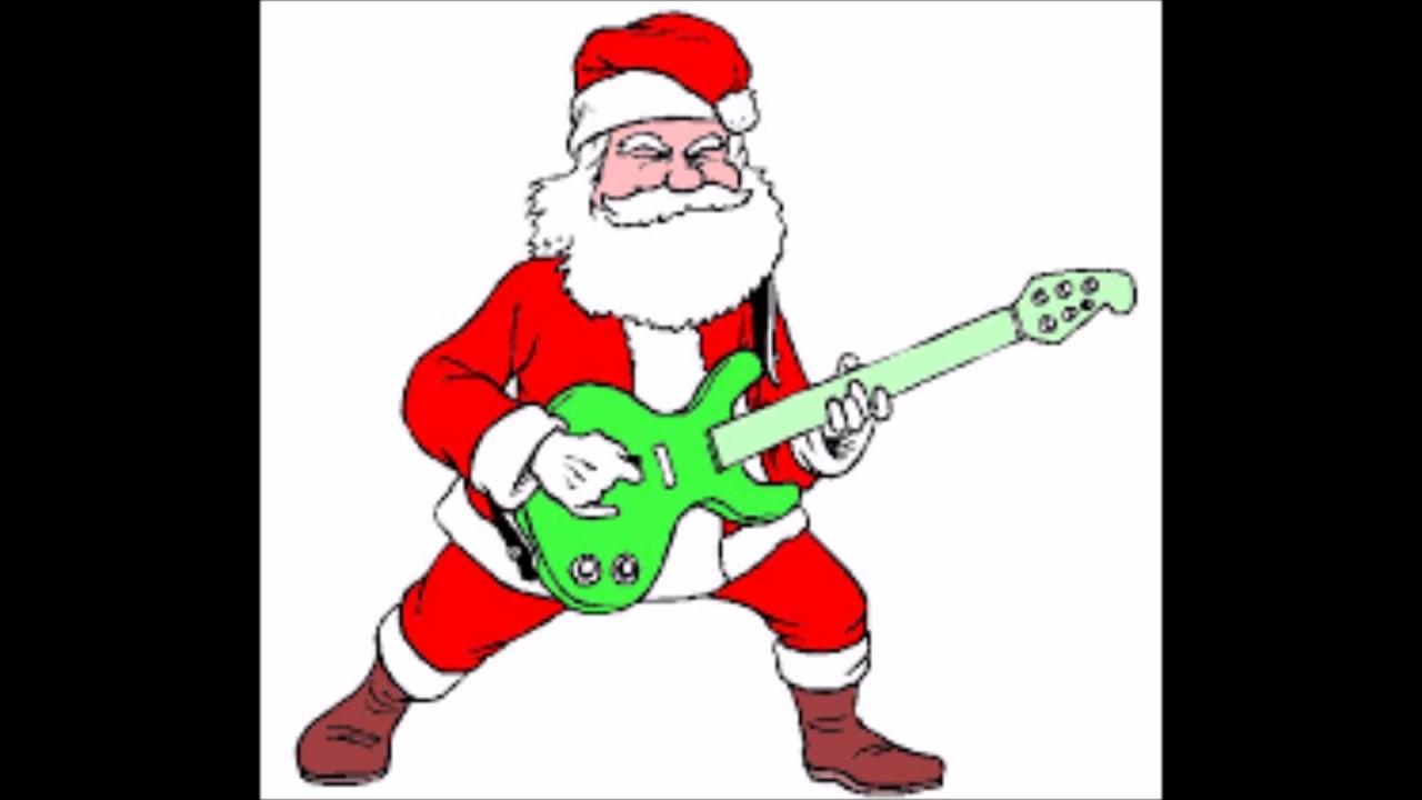 Rock clipart christmas #12