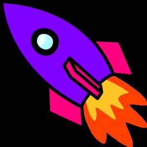 Rocket clipart rocket fire Free free Clipart Clipartix art