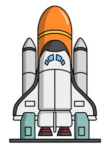 Rocket clipart air transportation This on about on Find