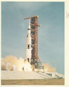 Rocket clipart apollo 11 #13