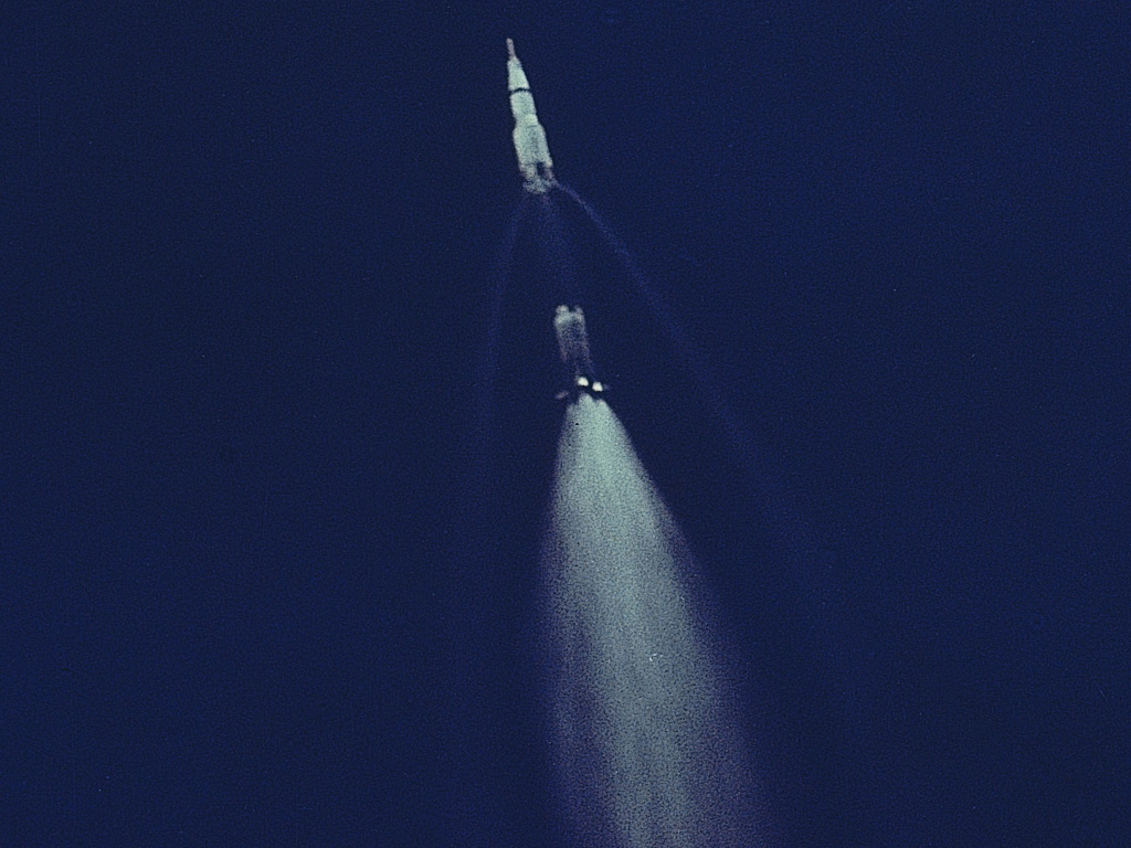 Rocket clipart apollo 11 #15