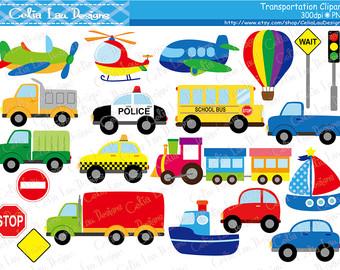 Traffic clipart school traffic #9