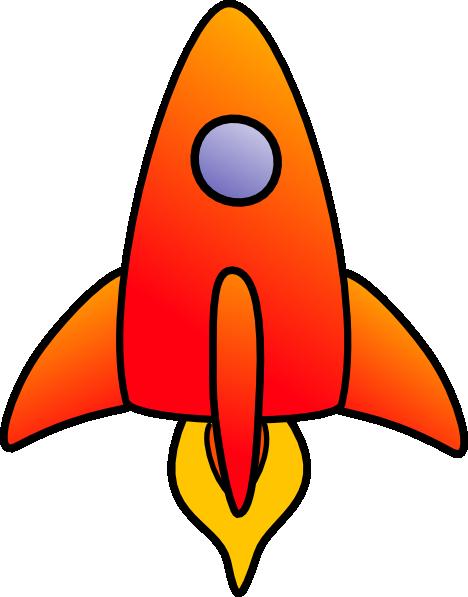 Rocket clipart cartoon Clipart pics Cartoon clipart pics