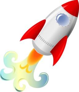Missile clipart cute Images Clipart rocket%20clipart Clipart Rocket