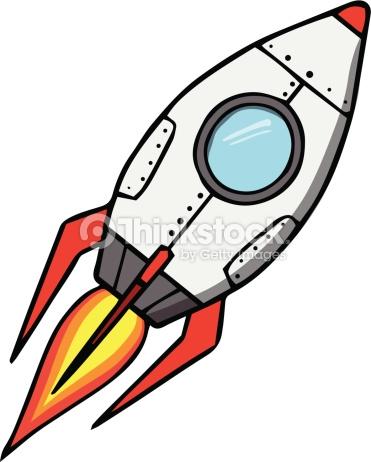 Amd clipart rocket Rocket rocket illustration vector ·