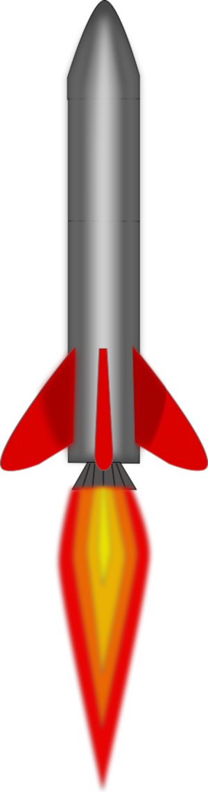 Rocket clipart face Clipart Rocket Rocket Clipground engine
