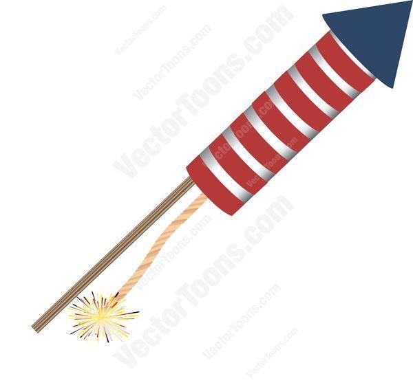 Celebration clipart firework rocket Firework Tip With su fantastiche