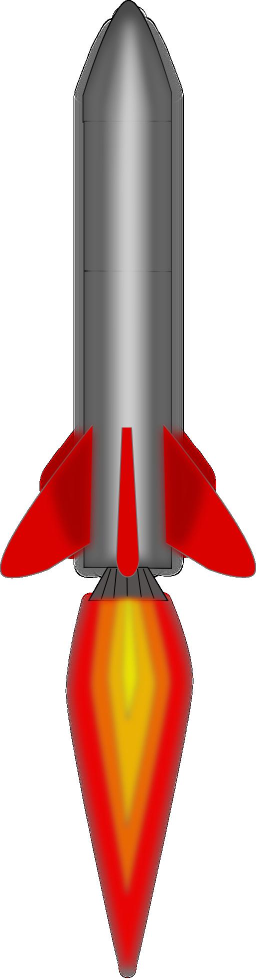 Missile clipart rocket Christmas clip clip clip clipart