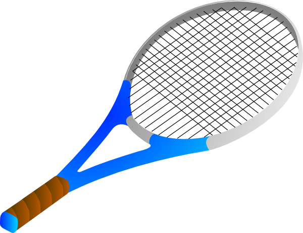 Blur clipart tennis racket Download  as: vector com