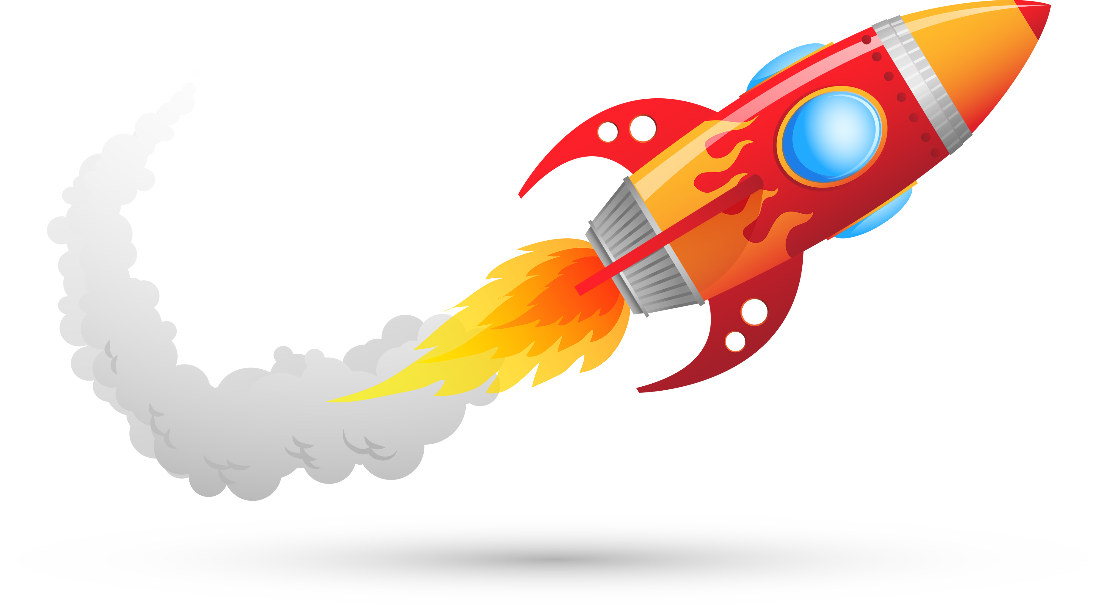Rocket clipart rocket fire Catalyst Welcome Easy Ignition Ignition