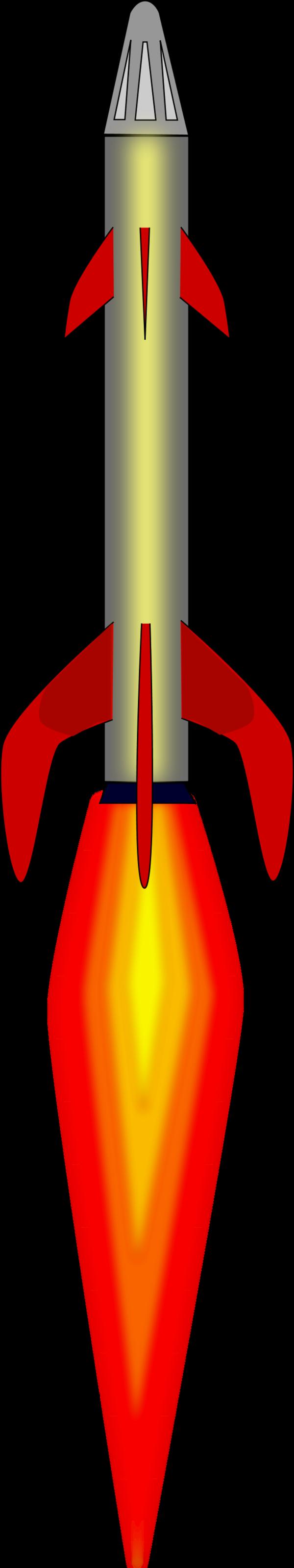 Missile clipart rocket Clipart Rocket Clipartion com Rocket