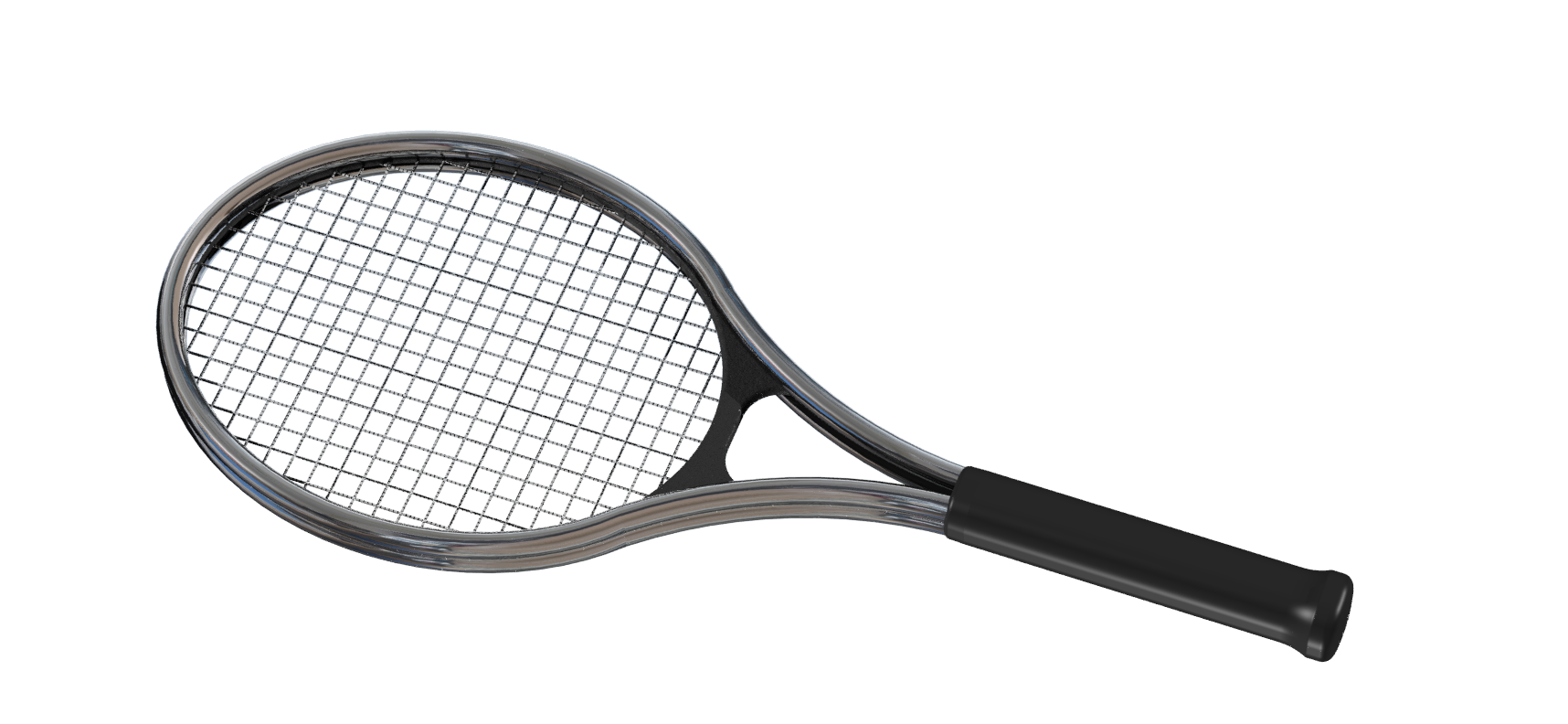 Rocket clipart tennis #9