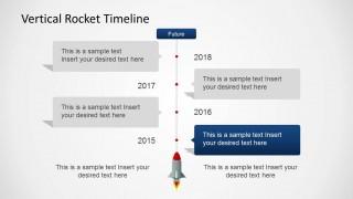 Rocket clipart vertical #11