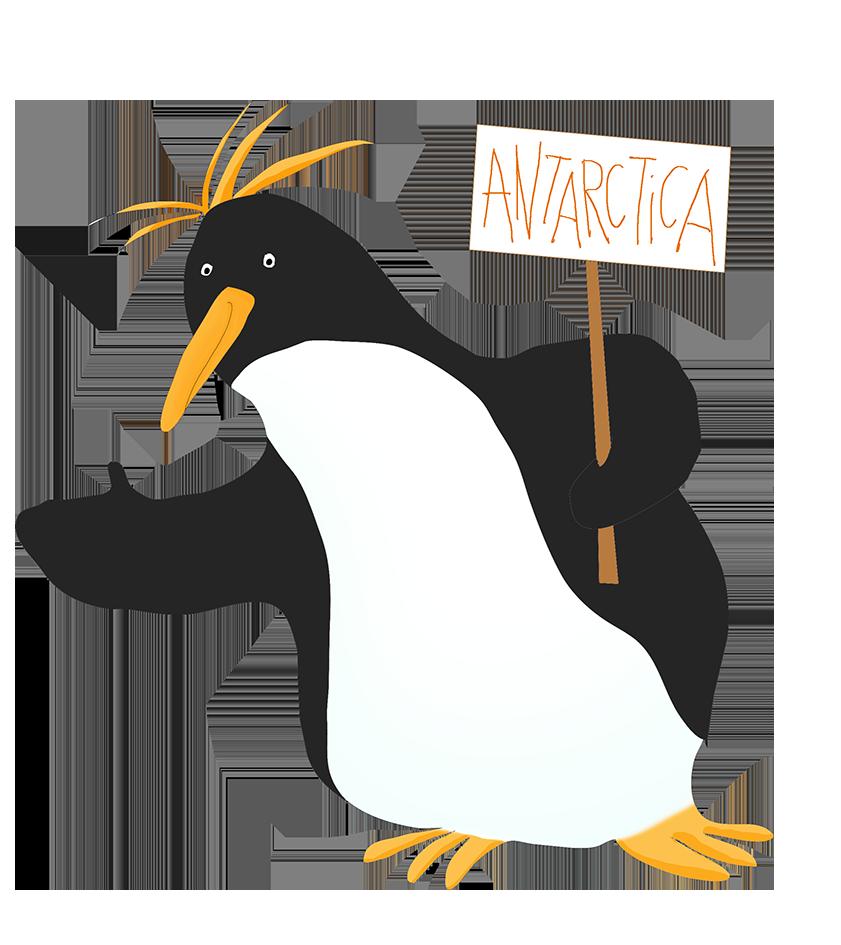 Macaroni clipart funny Clipart penguin Rockhopper Penguin Rockhopper