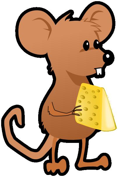 Rat clipart public domain #1
