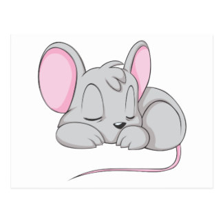 Rodent clipart baby mouse #6