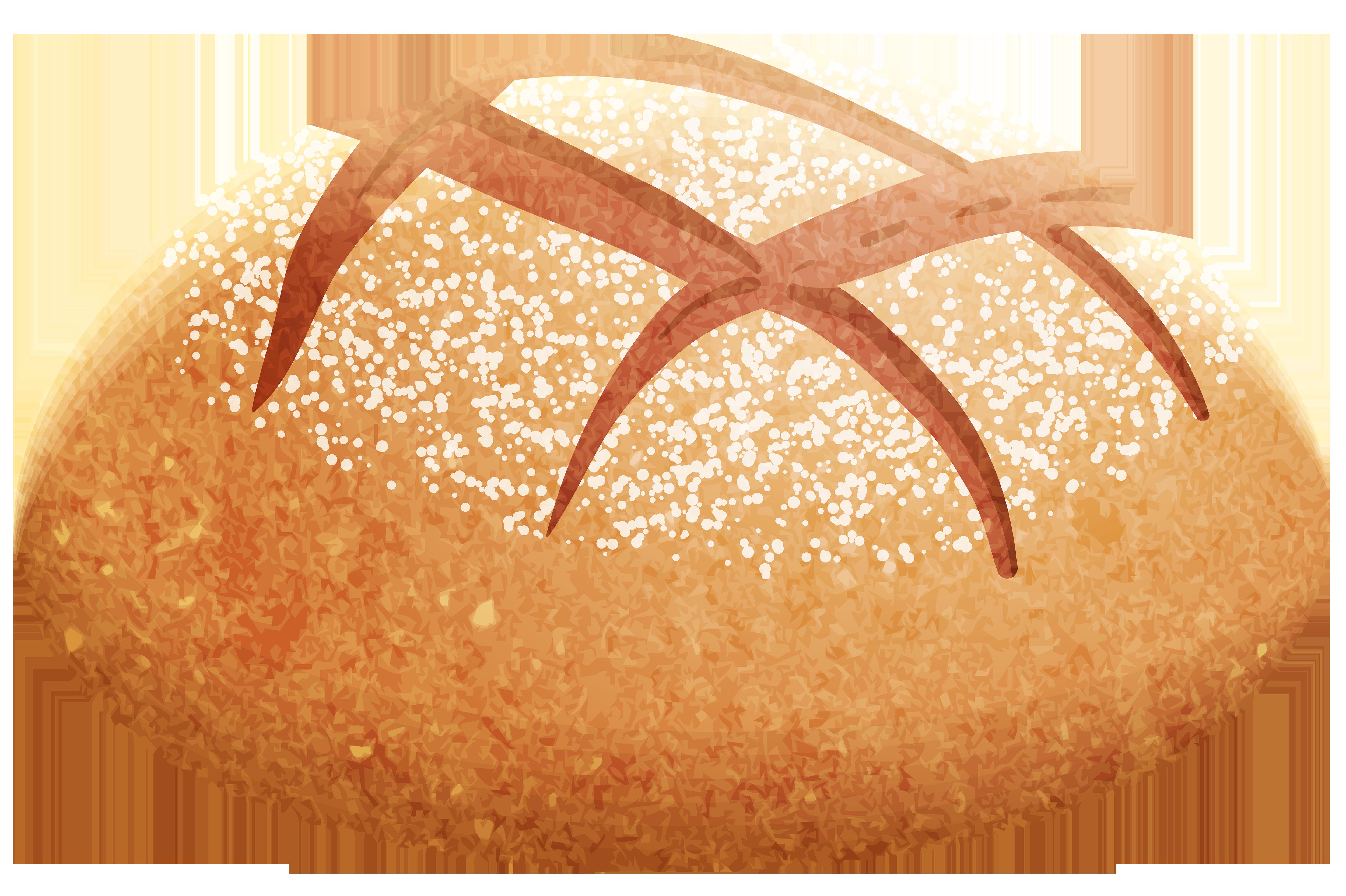 Bread Roll clipart silhouette Artisan Bread Best WEB PNG