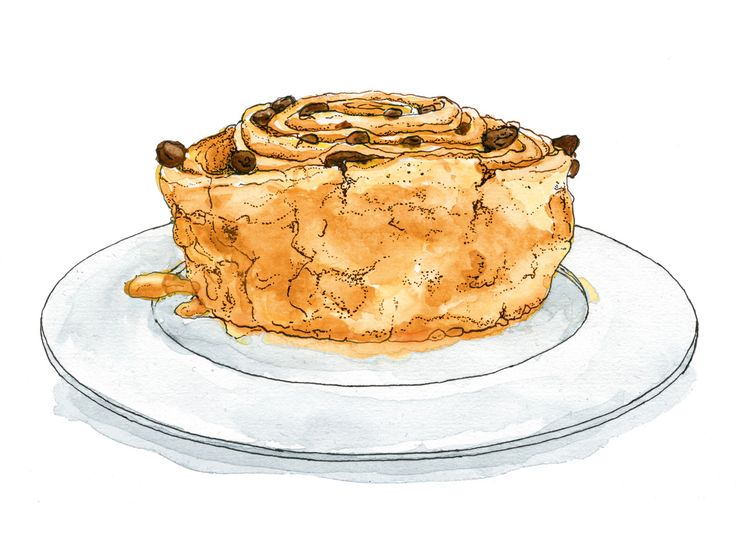 Rolls clipart dessert Images and illustrations roll desserts