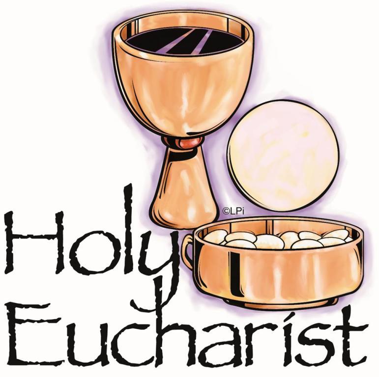 Rolls clipart eucharist #15