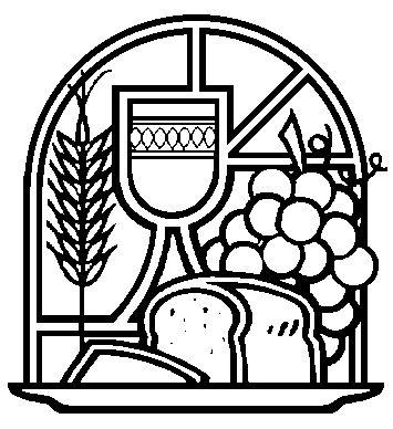 Rolls clipart eucharist #10