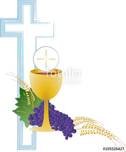Rolls clipart eucharist #14