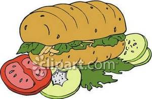 Bread clipart bread roll Art – Bread Download Clip