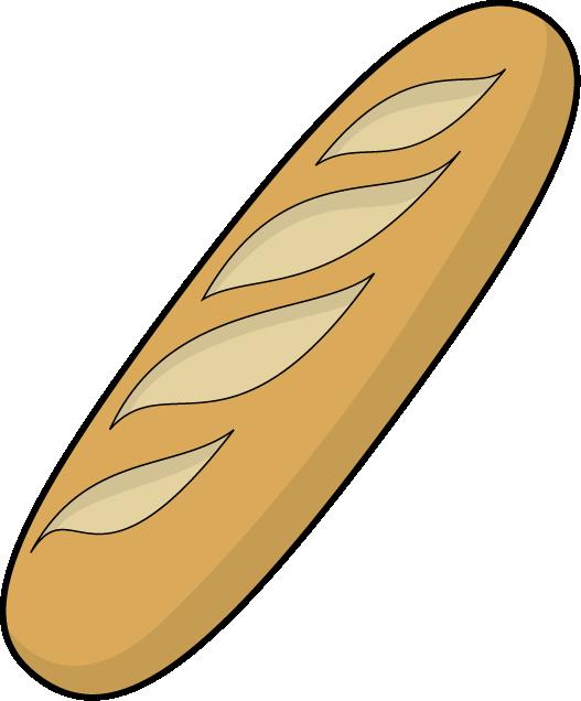 Rolls clipart garlic bread Vector clip clipart Bread Bread
